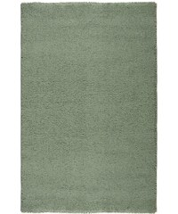Vlněný koberec Pradera Verde, 67x200 cm