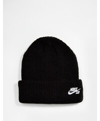 Nike SB - Bonnet style pêcheur 628684-011 - Noir