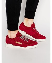 Reebok - Workout Plus AQ8828 - Sneakers in Rot - Rot