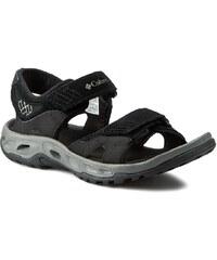 Sandály COLUMBIA - Ventero BM 4474 Black/Charcoal 010