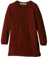 Lana natural wear LANA Baby - Mädchen Pullover Longpulli Lore, Einfarbig