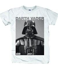 Bravado Herren T-Shirt Star Wars - Darth Vader Photo