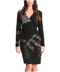 Desigual šaty Elisa 48V2054