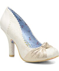Irregular Choice - Smartie Pants - Pumps für Damen / beige