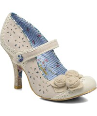 Irregular Choice - Echo - Pumps für Damen / beige