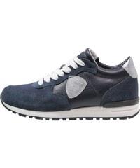 Hip Sneaker low donker blauw