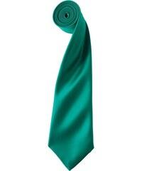 Kravata - Zelená univerzal