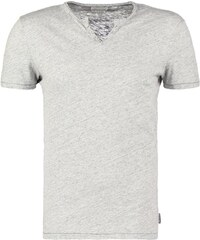 Harris Wilson GOLF TShirt basic gris chine