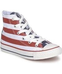 Converse Chaussures enfant ALL STAR STARS BARS HI