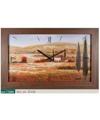 Originální nástěnné hodiny 11044 Lowell Prestige 57cm