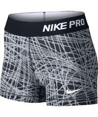 Nike PRO COOL 3 SHORT TRACER černá XS