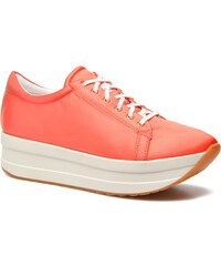 Vagabond - Casey 4122-077 - Sneaker für Damen / orange