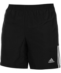 Sportovní kraťasy adidas Questar Seven Inch pán. černá/bílá