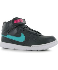 Kotníkové tenisky Nike Mogan dět.