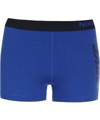 Kraťasy Nike Pro 3 Inch Gradient dám. královská modrá