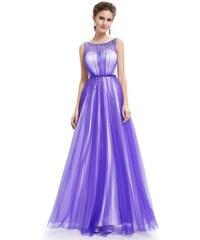 Ever-Pretty plesové šaty Levandulový vánek, fialové