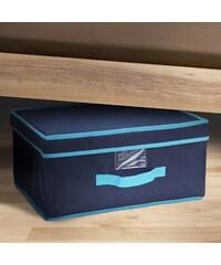 Lesara Aufbewahrungs-Box mit Deckel - Klein