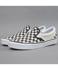 Vans Slip - On Lite + (checkerboard) blk / clsc wt