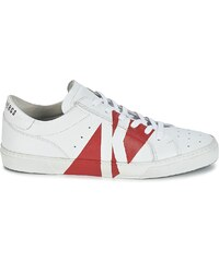 Bikkembergs Chaussures RUBB-ER 668 LEATHER
