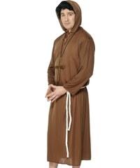 Smiffys Kostým mnicha pánský - M