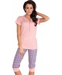 Dobranocka Růžové pyžamo PM5010
