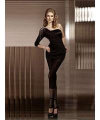 Ballerina Dámské legíny GENET-062-LEGGING-BLACK