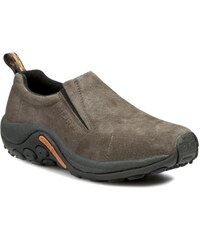 Tekkingschuhe MERRELL - Jungle Moc J60787 Gunsmoke
