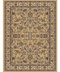 Spoltex Kusový koberec SAMIRA NEW - béžový