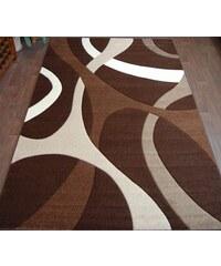 Orfa Kusový koberec PILLY 7848 cacao brown