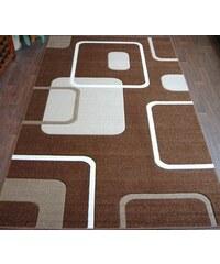 Orfa Kusový koberec PILLY 7776 brown