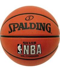 SPALDING NBA Silver Outdoor (73-285Z) Basketball