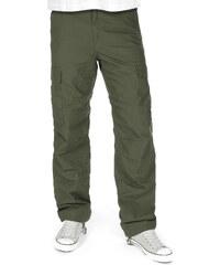 Carhartt Wip Cargo Columbia Ripstop pantalon cypress rins.
