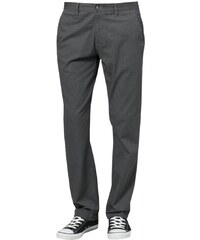 Volcom FRICKIN MODERN Chino charcoal hearther