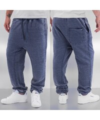 Just Rhyse Soft Sweat Pants Blue