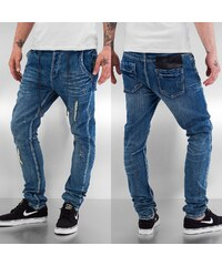 Bangastic Mamoru Jeans Blue