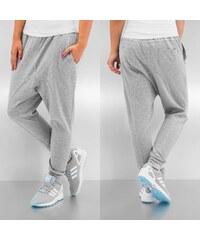 Just Rhyse Basic Anti Fit Sweat Pants Grey