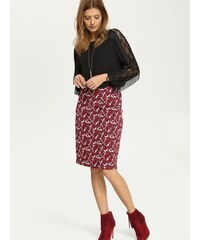 Top Secret Lady's Skirt