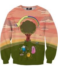 Mr. GUGU & Miss GO Sweater Good Vibrations