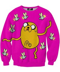 Mr. GUGU & Miss GO Sweater Jake And Bees