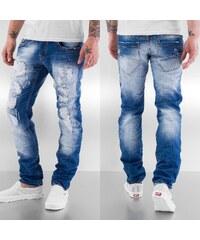 Just Rhyse Kreuzberg Skinny Jeans Blue