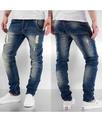 Just Rhyse Berlin Skinny Jeans Blue