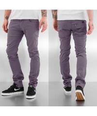 Just Rhyse Basic III Chino Pants Grey