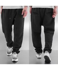 Just Rhyse Coolness Sweat Pants Black
