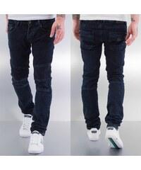 Just Rhyse Slim Fit Jeans Blue