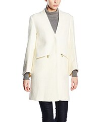 Almost Famous Damen Mantel Jewelled Coat