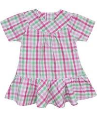 Schnizler Mädchen Zweiteiliger Schlafanzug Karo