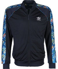 adidas Sst Tt Shoebox Trainingsjacke multicolor