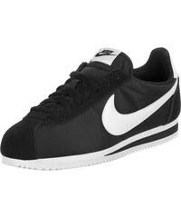 Nike Classic Cortez Nylon Schuhe black/white