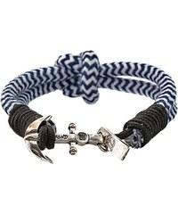 Icon Brand Captain Flint Armband navy
