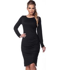 Lemoniade Černé šaty L102